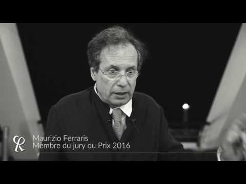 Maurizio Ferraris // Giorgio Agamben