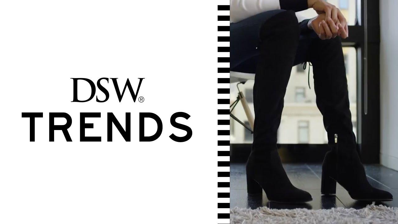 60afcb825ff Marc Fisher for DSW Fall Trends (Teaser)