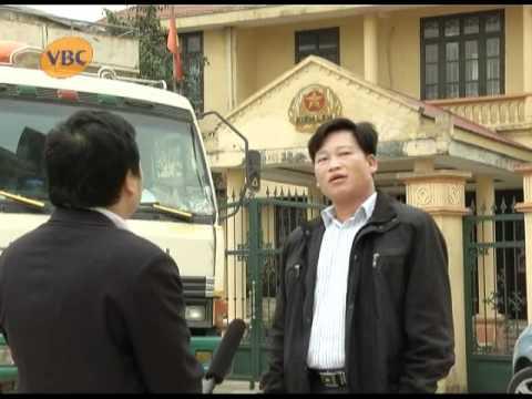 kenh truyen hinh vbc tieng noi doanh nghiep chi cuc kiem lam ninh binh co lam dung luat phan 3 p1