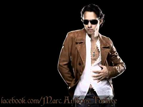 Marc Anthony - One Shining Moment