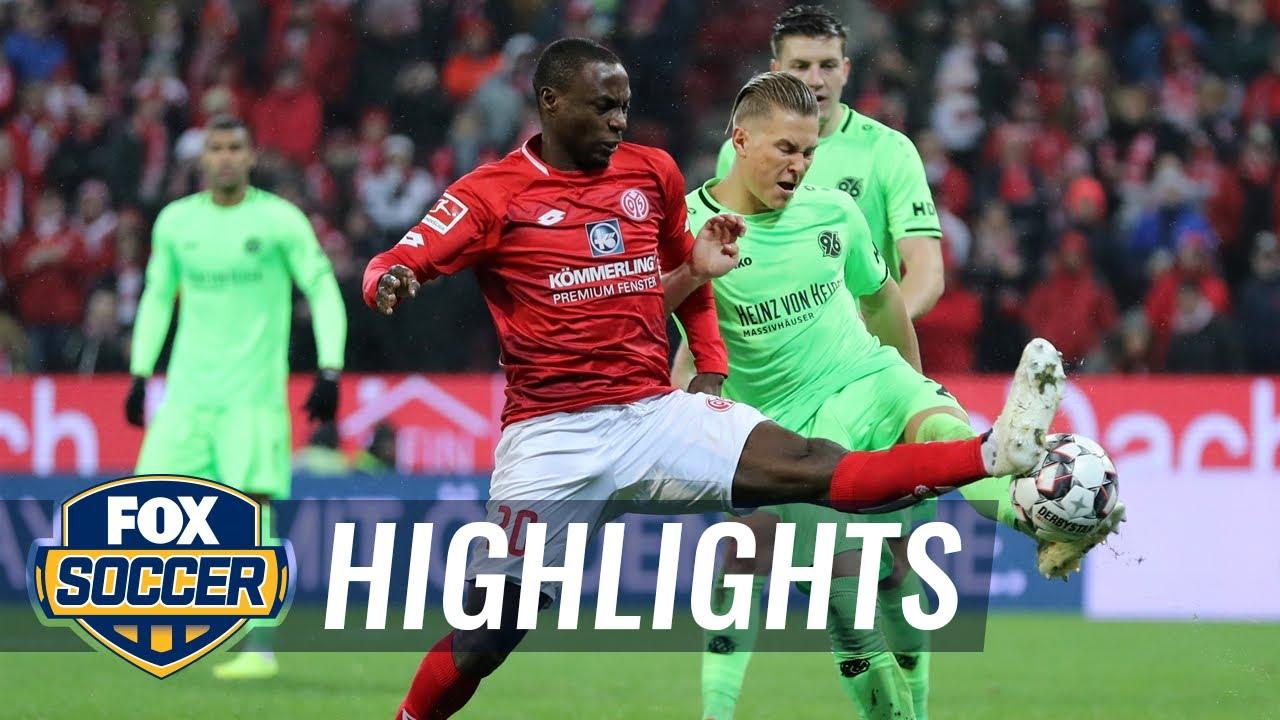 Bayern hannover highlights