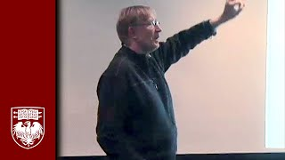 Gunnar Carlsson on the Shape of Data