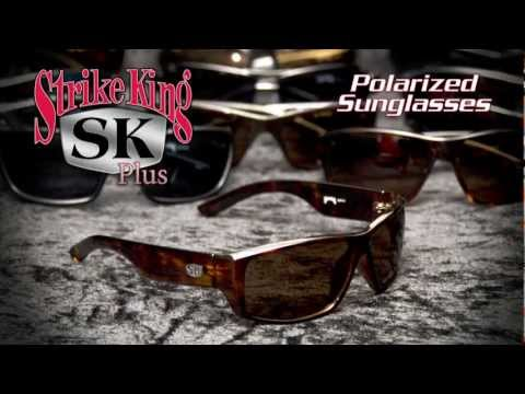 Johnathon VanDam SK Plus Sunglasses