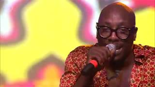 From the Vaults of Afro-Latino: Sauti Sol 2019