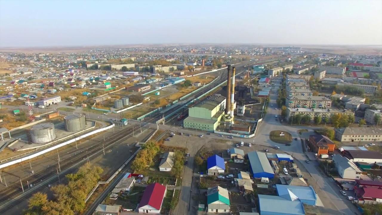 город карасук новосибирская область фото новые