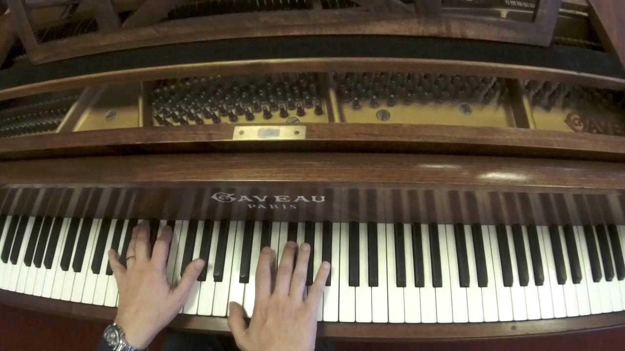 piano queue gaveau soleil 150 youtube. Black Bedroom Furniture Sets. Home Design Ideas