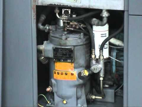 hqdefault atlas copco ga30vsd youtube atlas copco ga11 wiring diagram at fashall.co