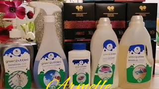 ЭКО продукция для дома Armelle