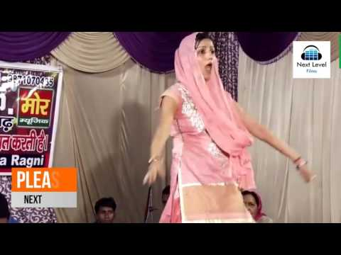 Tere Rate Badhge Sapna Choudhary Dance Video 2017