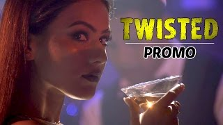 With an overwhelming response to maaya, filmmaker vikram bhatt brings you yet another adult web original titled twisted. starring nia sharma & namit khanna, ...