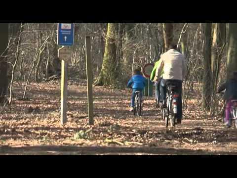 Toerisme in Heusden-Zolder.wmv