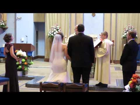 Michael & Kristen's  Wedding ver #2