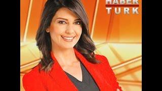 Ceren Bektaş - Habertürk Tv