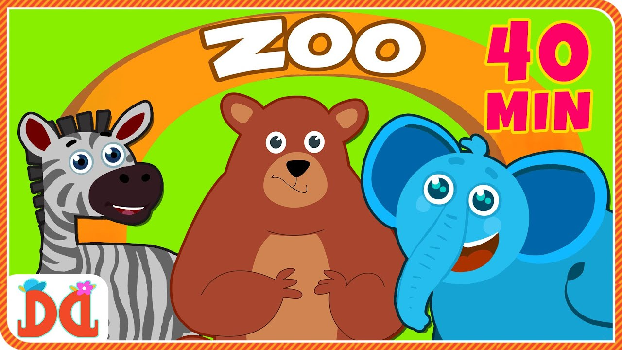 why i love going to the zoo I love the zoo, 100, and many others keep this going i agree they have a terrible record for cancelling shows please leave zoo alone love the show vote up.