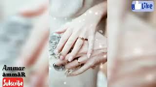 أجمل حالات الخطوبة والأعراس 🤵👰💍أغنية ريحان وفل 😍🌸