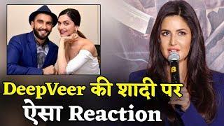 Deepika - Ranveer ने Farah Khan को किया शादी में Invite तो दुश्मन Katrina का आया ये जवाब