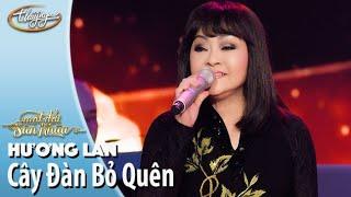 Cây Đàn Bỏ Quên - Hương Lan (Live Show Hương Lan - Một Đời Sân Khấu)