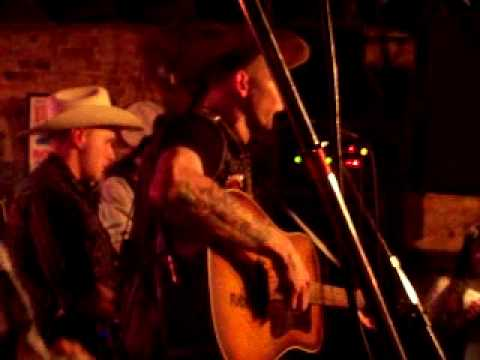HANK III-THE REBEL WITHIN