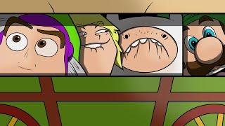 Gmod Sandbox Funny Skit - Toy Rescue! thumbnail