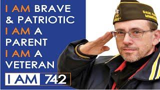 I AM 742: Brandon Rogers (Veteran)
