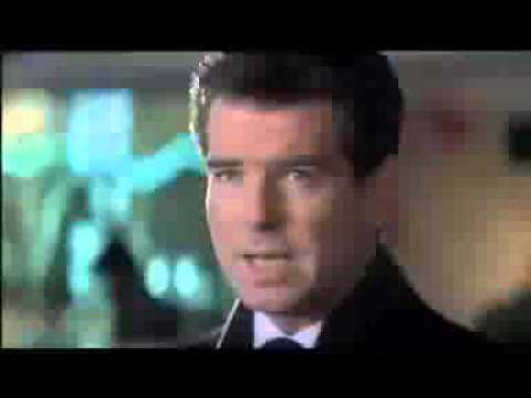 Die Another Day | Omega Watch Commercial | Pierce Brosnan