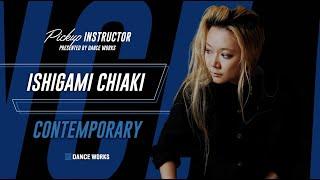 INSTRUCTOR: 石神ちあき( https://danceworks.jp/instructor/lesson/ishigamichiaki_26/ )  STYLE : CONTEMPORARY DATE : 2021.5.8 MUSIC : Haruka ...