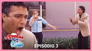 Las tontas no van al cielo: ¡Santiago intenta seducir a Candy!  | Resumen C3 | tlnovelas