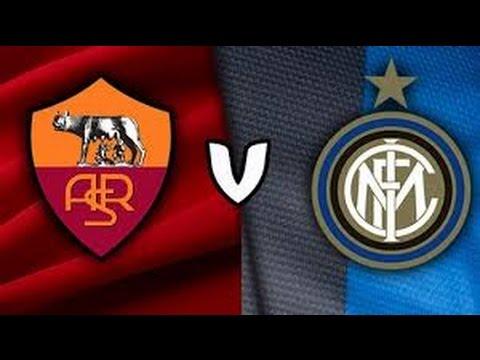 Inter - Roma History (2000-2017)