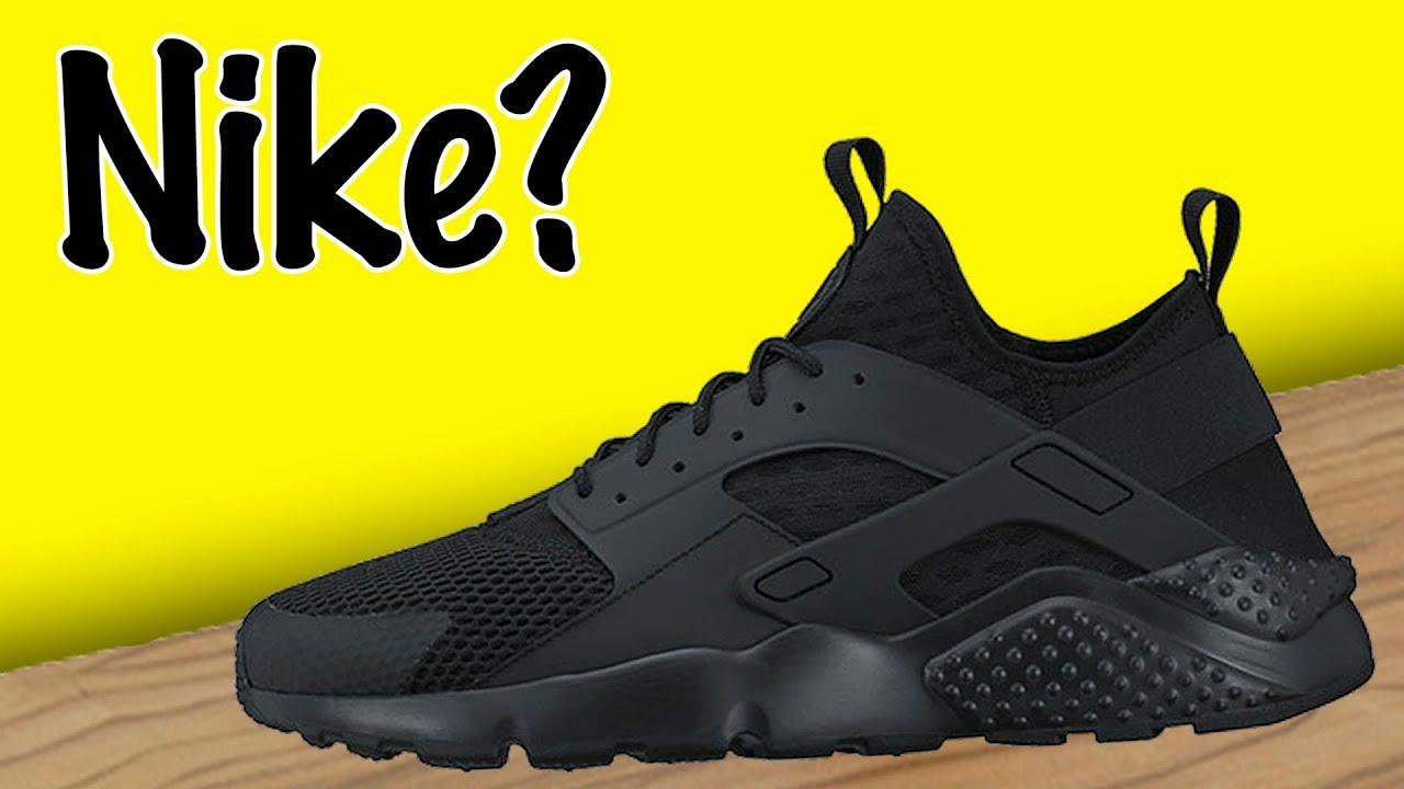 Nike Air Huarache из Китая! Как китайцы пытались меня обмануть на Aliexpress