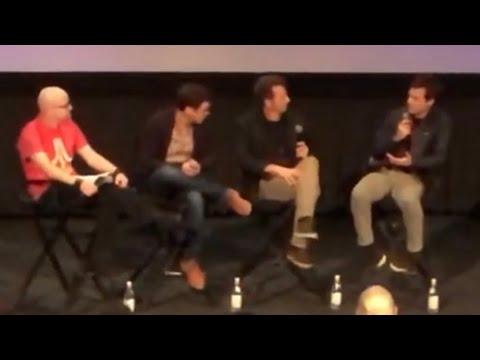 GAME NIGHT W/prod/actor Jason Bateman, Dirs John Francis Daley & Jonathan Goldstein
