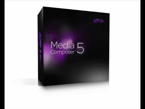 media composer 5.5.3