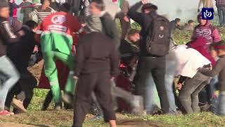 شهيدان برصاص الاحتلال في رام الله وغزة - (25-1-2019)