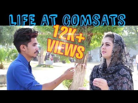 LIFE AT COMSATS | COMSATS ISLAMABAD WAH CAMPUS Experience | Aslaik