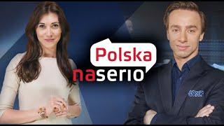 Krzysztof Bosak: polska klasa polityczna jest naiwna wobec Unii Europejskiej