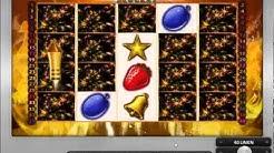 Golden Rocket online spielen - Merkur Spielothek