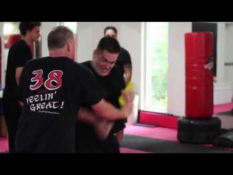 Don Rodrigues Karate Academy - Warwick Rhode Island Core Introduction