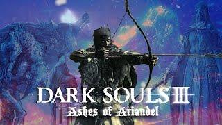 Dark Souls 3: Ashes of Ariandel (FULL PLAYTHROUGH)