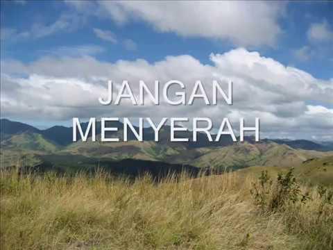 D'Masiv - jangan menyerah ( lyric ).wmv