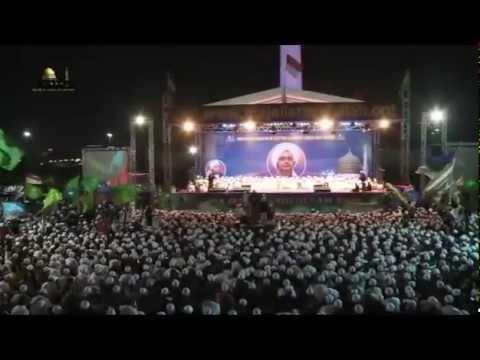 Majelis Rasulullah - Ya Ahlal Irada Bada