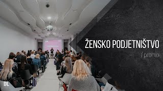BNI dan ženskega podjetništva | Event promo