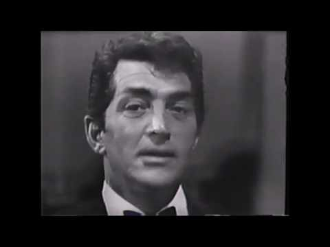 The Dean Martin Show - First episode