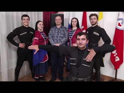Санаторий ВИКТОРИЯ город Ессентуки декабрь 2019