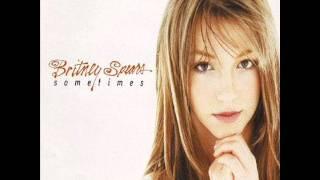 Britney Spears Sometimes Demo