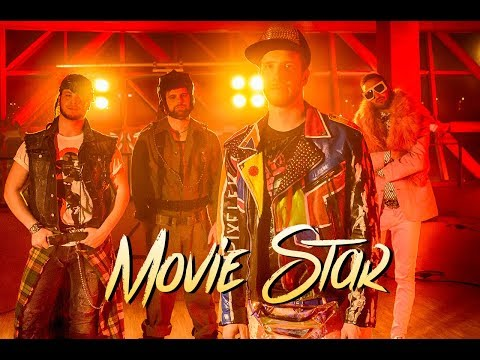 Zaporozsec - Movie Star (Official Music Video) thumbnail