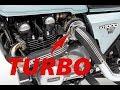 Turbo Classic Bikes!