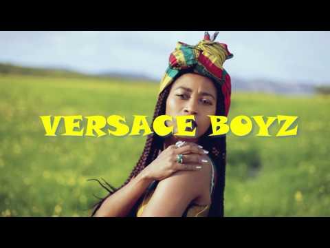 VERSACE BOYZ feat. TASHA -  MY AFRICAN QUEEN