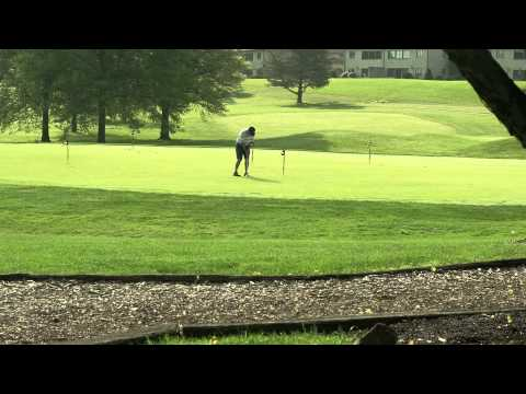 A Day In The Life At Penn National Golf Club