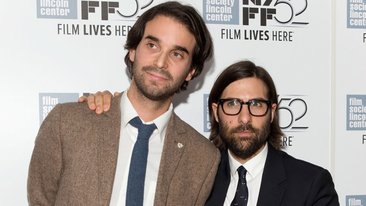 """NYFF52: """"Listen Up Philip"""" Q&A 