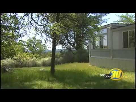 Bigfoot in Fresno County    Video   abc30 com
