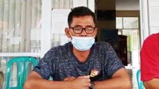 Kades Gunungaci Kabupaten Kuningan Minta Maaf Usai Gelar Hajatan Trabas